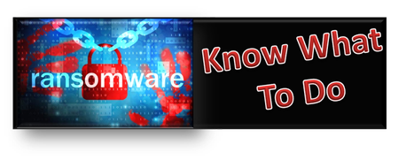 Learn about RansomWare