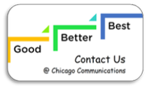 Contact Chicago Communications