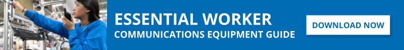 essential worker communications equipment guide cta