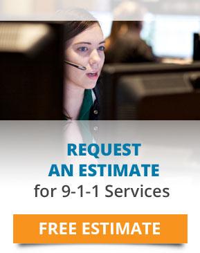 911 Solutions: Free Estimate
