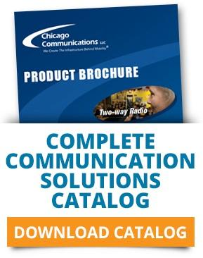 Chicago Communications Catalog
