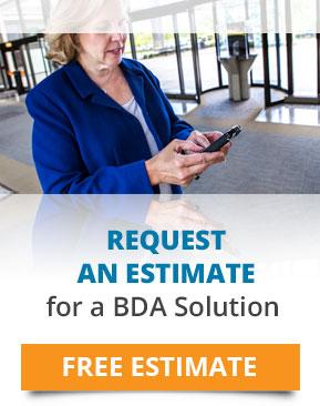 Free BDA Estimate
