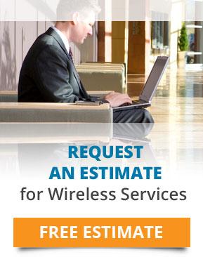 Wireless Network Estimate