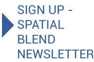 Sign up for Spatial Blend Newsletter