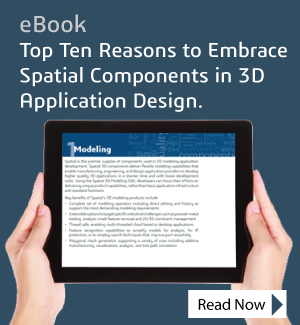 eBook - Top Ten Reasons to Embrace Spatial Components
