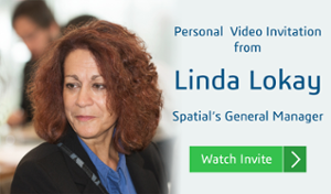 3D Insiders' Summit Personal Invite from Linda Lokay