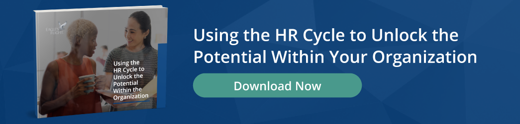 Use the HR Cycle to Unlock Your Workforce's Potential