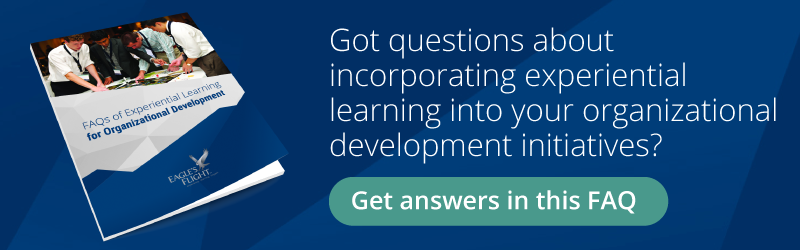 FAQs of Experintial Learning for Organizational Development