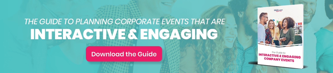 Download Guide: The Guide to Interactive and Engaging Company Events
