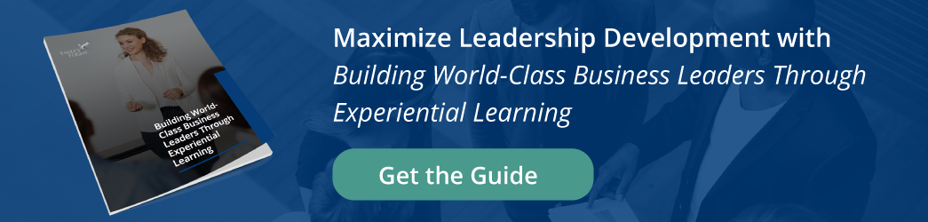 building world-class business leaders through experiential learning
