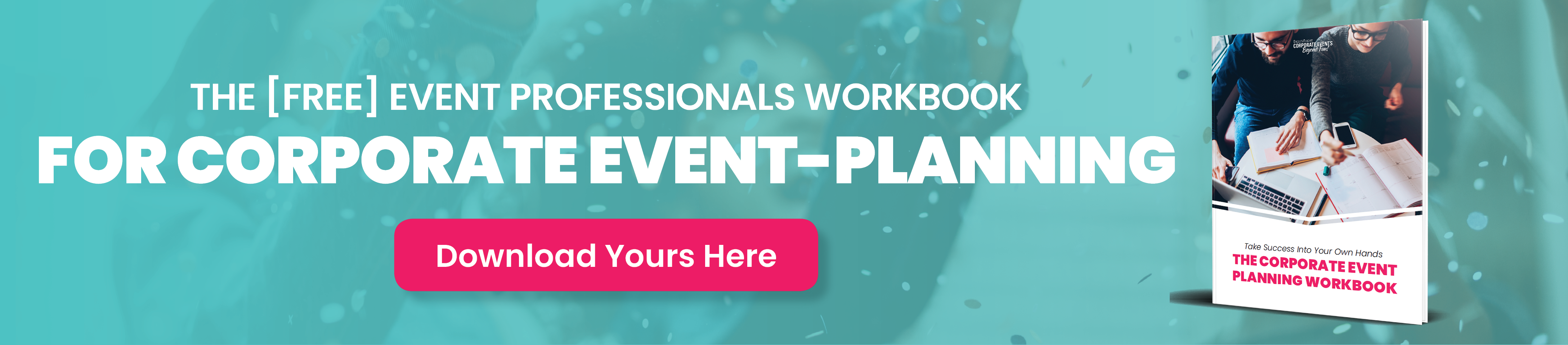 The Corporate Event Planning Workbook