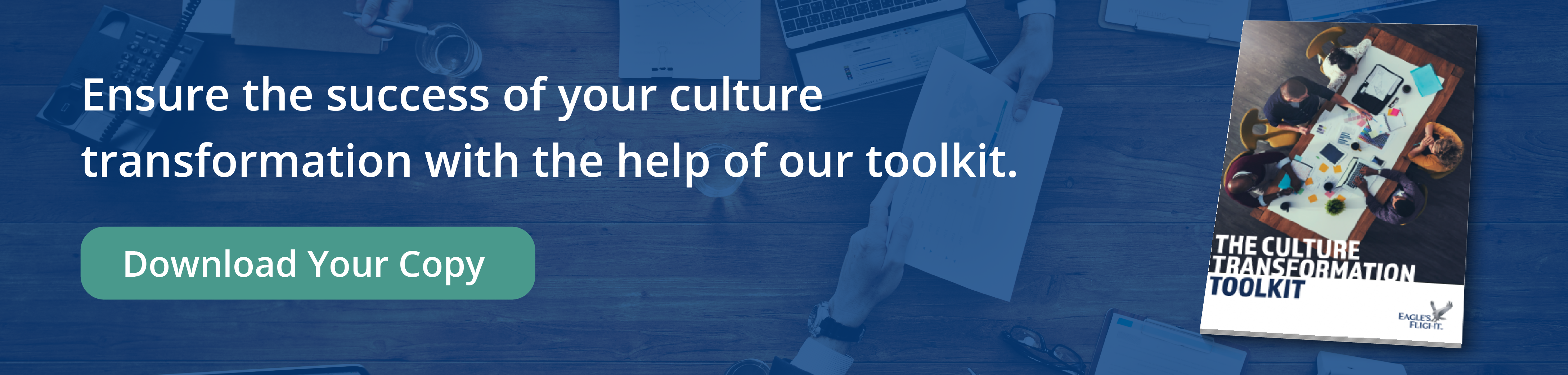 Culture Transformation Toolkit