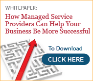 how managed service providers can help your business be more successful