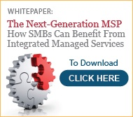 integrated managed service providers