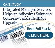 ibm i upgrade