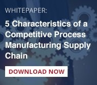 manufacturing supply chain