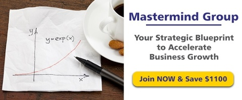 Mastermind Group: Your Strategic Blueprint to Accelerate Business Growth