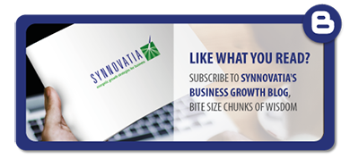 Subscribe to Synnovatia's business growth blog