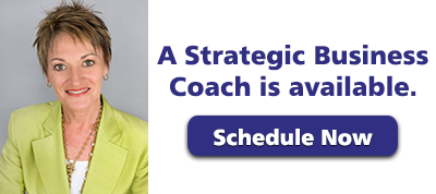 Schedule Now with a Strategic Business Coach