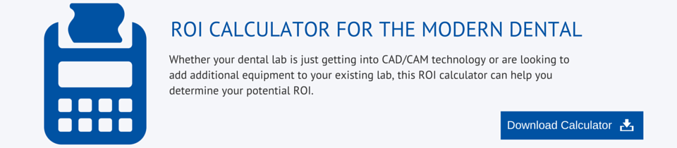 CAD/CAM ROI Calculator Download