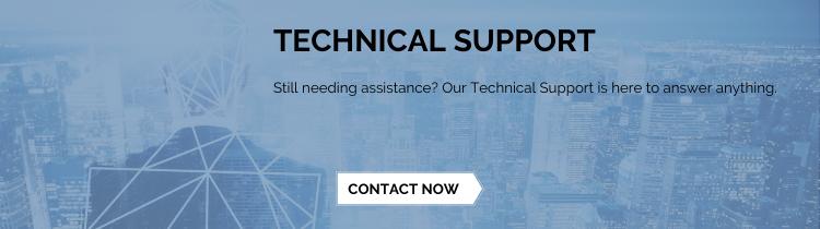 联系技术 - 支持 - 博客-CTA