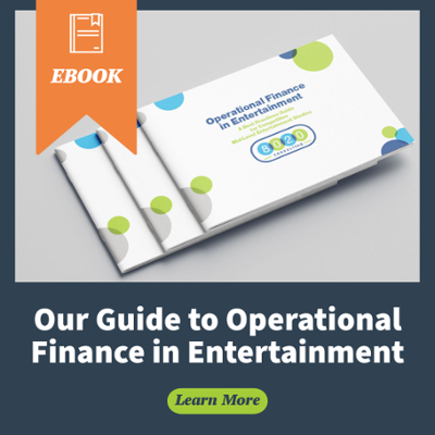 Get Our Entertainment Finance Best Practices Ebook