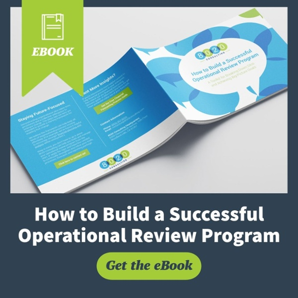 operational review program