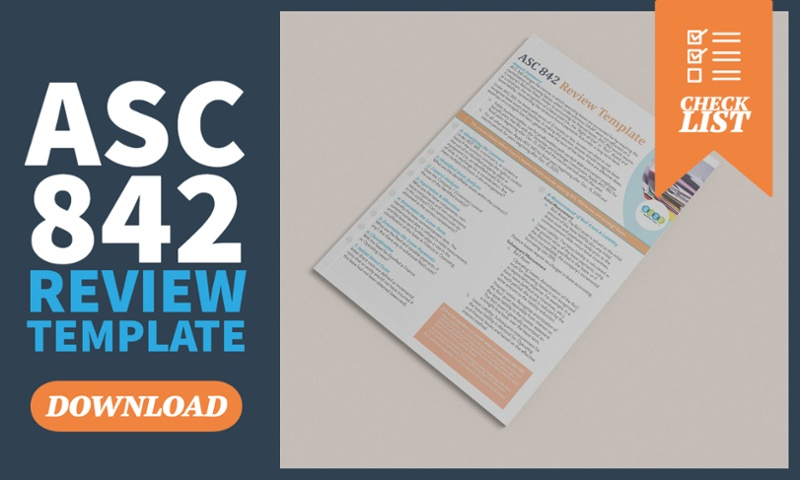 asc 842 review template lease accounting checklist