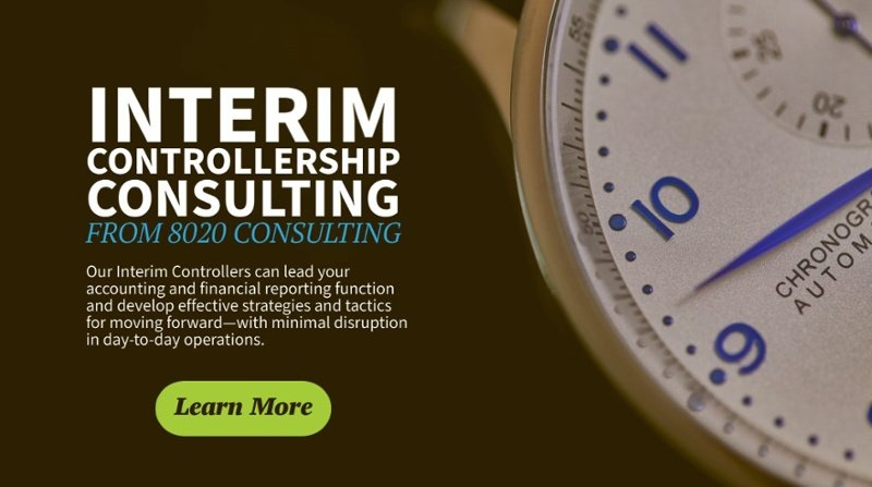 interim controller services in Los Angeles