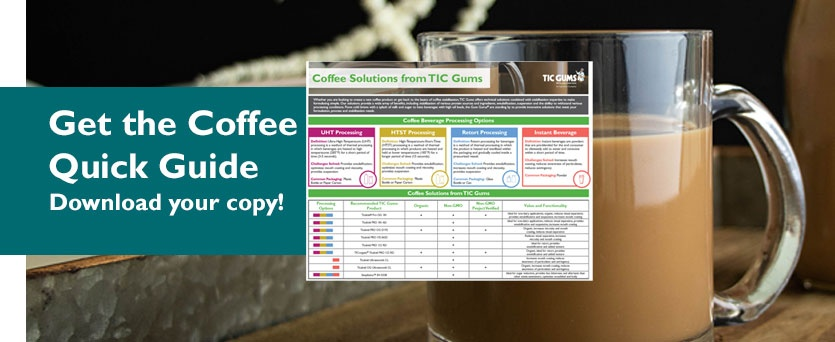 Coffee quick guide download