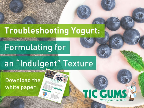 Download the yogurt white paper