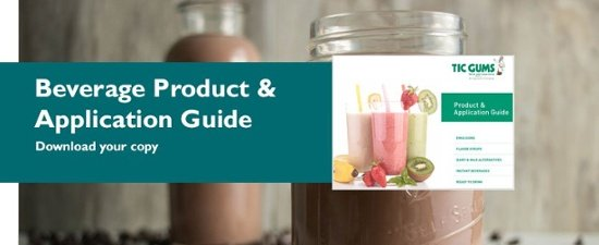 download the beverage application guide