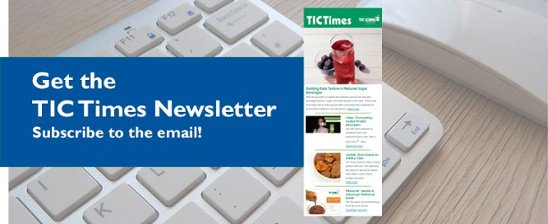 subscribe to the email newsletter