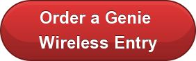 Order a Genie  Wireless Entry