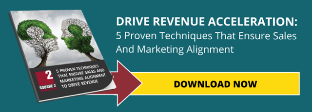 Drive Revenue Acceleration: 5 Proven Techniques That Ensure Sales And Marketing Alignment. Download Now.