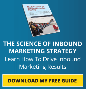 The Science Of Inbound Marketing Strategy