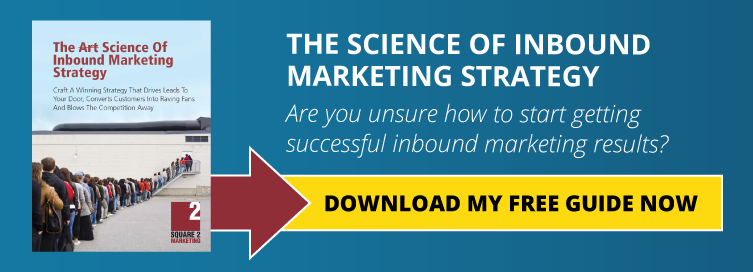 The Science Of Inbound Marketing Strategy: Download My Free Guide