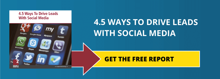4.5 Ways To Drive Leads With Social Media