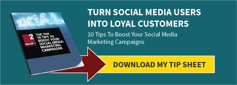 Turn Social Media Users Into Loyal Customers: 10 Tips To Boost Your Social Media Marketing Campaigns. Download My Tip Sheet.