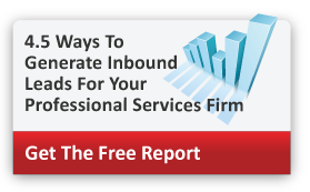 4.5 Ways To Drive Inbound Leads