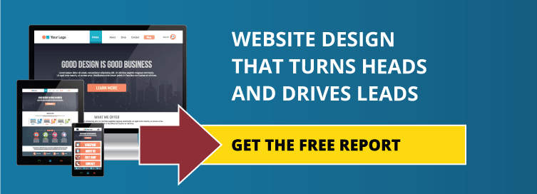 Website Design That Turns Heads and Drives Leads