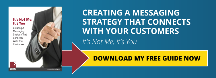 Creating A Messaging Strategy That Connects With Your Customers