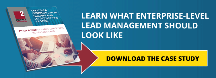 Learn What Enterprise-Level Lead Management Should Look Like