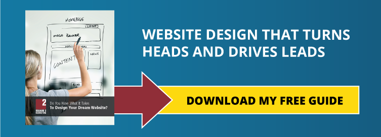 Website Design That Turns Heads And Drives Leads. Download My Free Guide