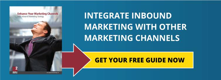 4 Ways To Enhance Marketing Channels With Inbound Marketing