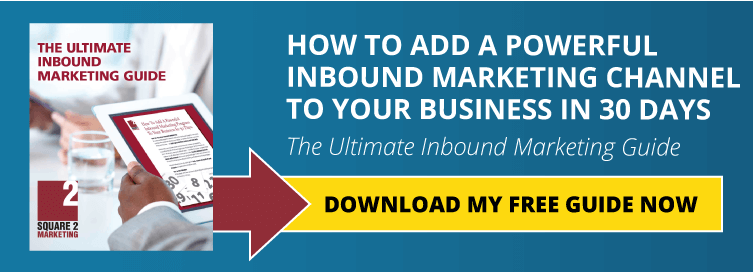 How To Add A Powerful Inbound Marketing Channel To Your Business In 30 Days
