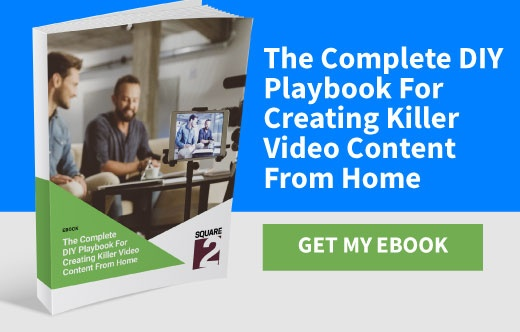 DIY Playbook for Making Video Content at Home