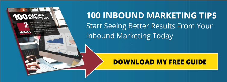 100 Inbound Marketing Tips To Improve Program Performance