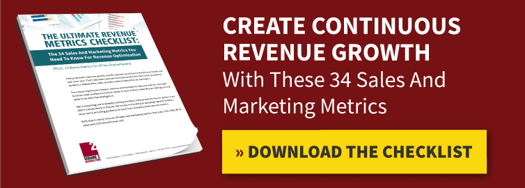 Create Continuous Revenue Growth