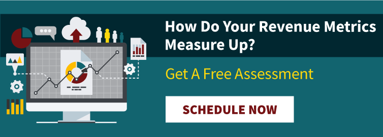 How Do Your Revenue Metrics Measure Up? Get A Free Assessment. Schedule Now.